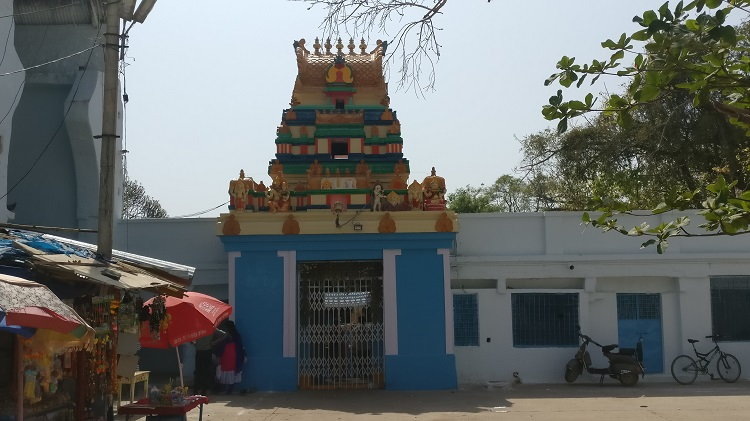 temple comples